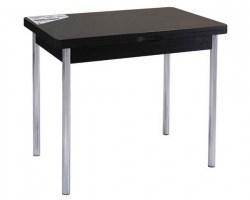 Стол обеденный Орфей 1.1 Дуб ВЕНГЕ